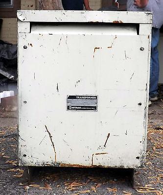 1 Used Hitran G1002571h6 Transformer 25 Kva Make Offer