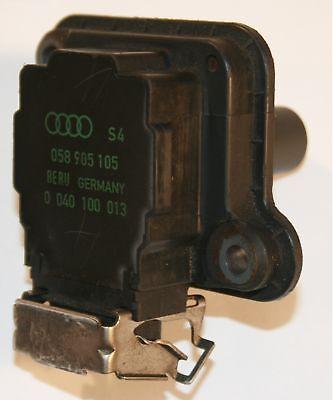 VW 1.8 20v AGU Ignition Coil Module 058905105