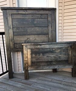 REDUCED & MUST GO! Brand new bed frame