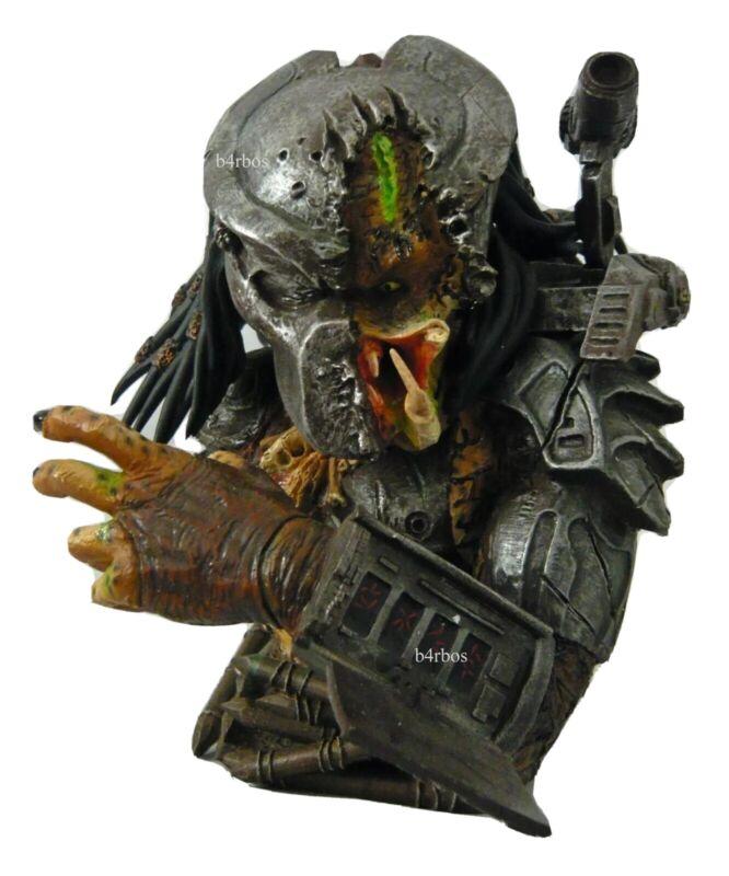 Palisades Predator Defeated Mini Bust Palisades  #995/4000 Palisades NIB