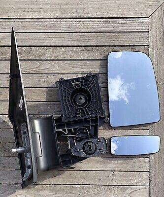 Original Mercedes Benz Sprinter 906 Spiegel Rechts Spiegelgerüst Spiegelglas