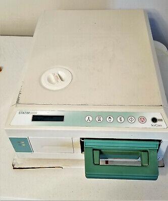 Scican Statim 5000 Cassette Autoclavesterilizer