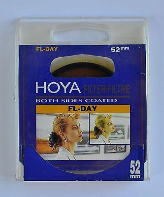 Фильтры Hoya 52mm FL-DAY Filter with