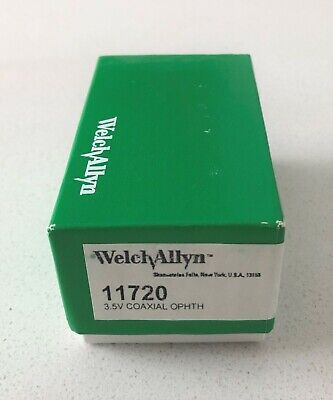 Ophthalmic Equipment Welch Allyn Ophthalmoscope Head 11720 New