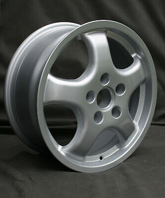 2 Porsche Cup Design wheels 7,5x17 for 964, 993, 996, 944, 928, 968 w/ TÜV