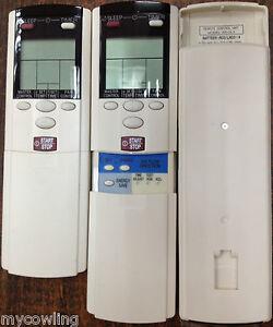 Fujitsu 12RLS2H Halcyon Wall Heat Pump Air Conditioner 25