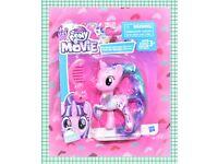 My Little Pony STARLIGHT GLIMMER MLP MASH MALLOWS Slow Rise Mashems