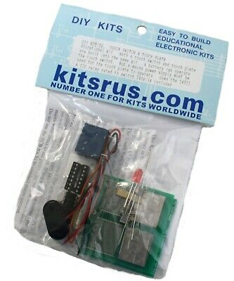Touch Switch Kit - Requires Assembly