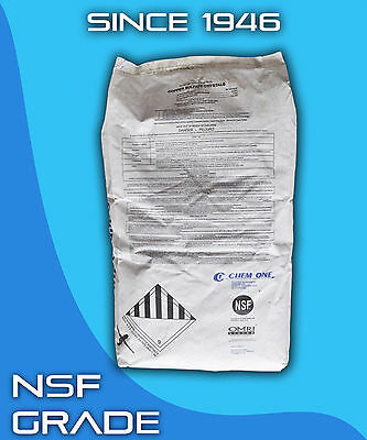 Copper Sulfate Crystals 5 Lb Nsf Certified Epa Registered High Purity Wholesale