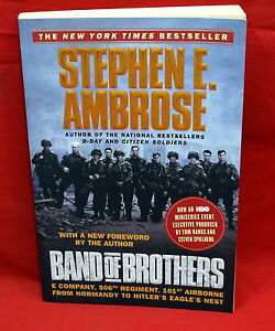 ambrose band of brothers pdf