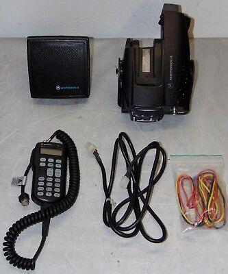 Motorola Xtsmtp Ntn8560 Ntn8560f Vehicular Adapter Convertacom Xtva