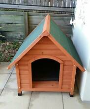 Large Dog Kennel for sale Carina Heights Brisbane South East Preview