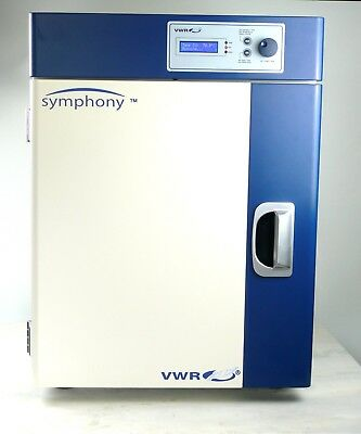 Vwr Symphony Convection Incubator - Excellent Condition
