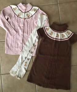 Gymboree girls size 5-7 outfit
