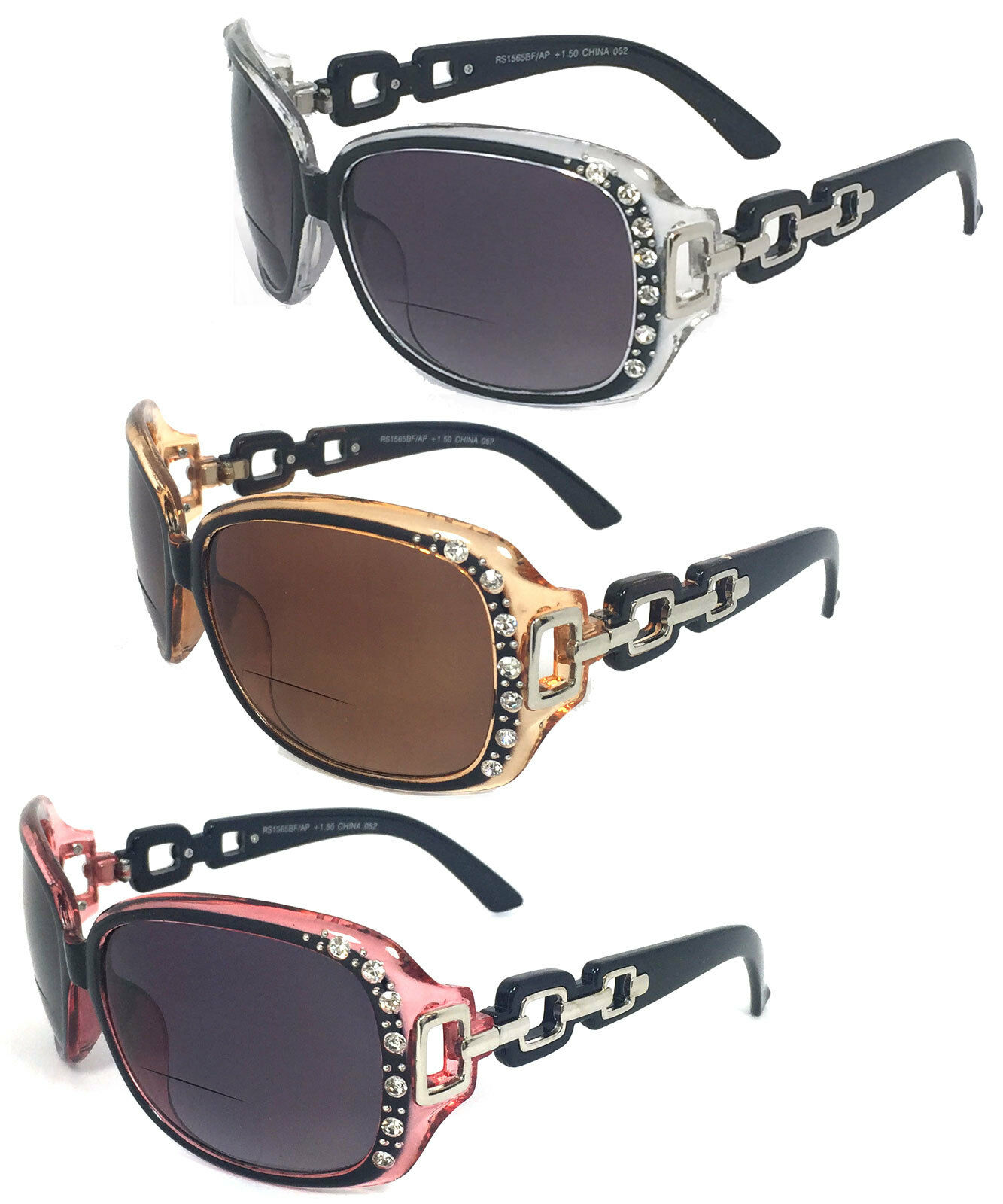 070ca9345c89 Bifocal Sunglasses On Ebay