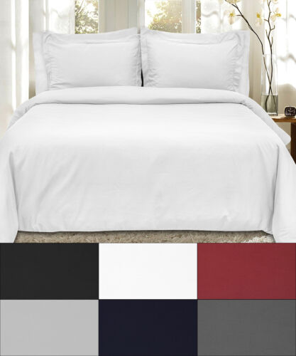 Sweet Home Collection 1800 Supreme Collection Ultra Soft 5 Piece Duvet Set Bedding