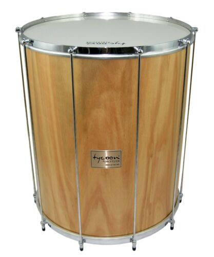 Tycoon Percussion 18