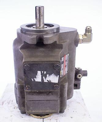 Parker Piston Pump Pvp4830r2vm10