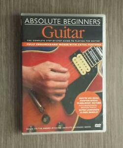 THIS WEEKEND ONLY! - GUITAR TUITION DVD Craigieburn Hume Area Preview
