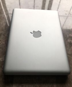 "Fully UPGRADED MacBook Pro 13"" late 2011 model"