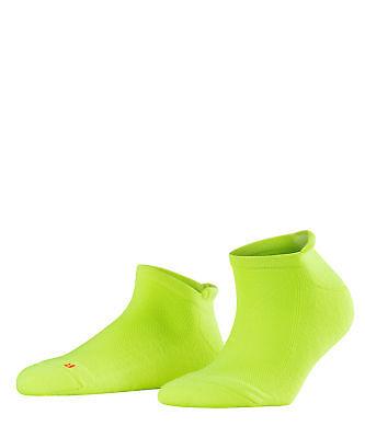 FALKE Cool Kick Sneakersocken Uni mit ultraleichter Plüschsohle
