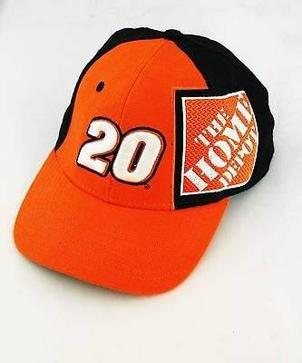 Home Depot 20  Chase Racing nascar Authentics Cap Sports Hat One Size  Women Men Home Womens Cap