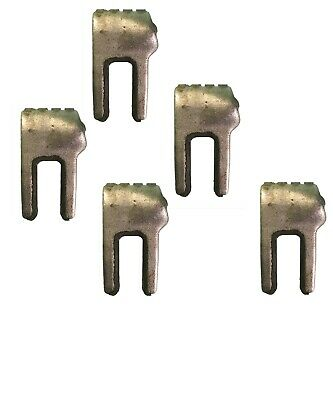 5 Pengo 1658 Fast Lock Md Utility Auger Gage Tooth Carbide Insert - 140006