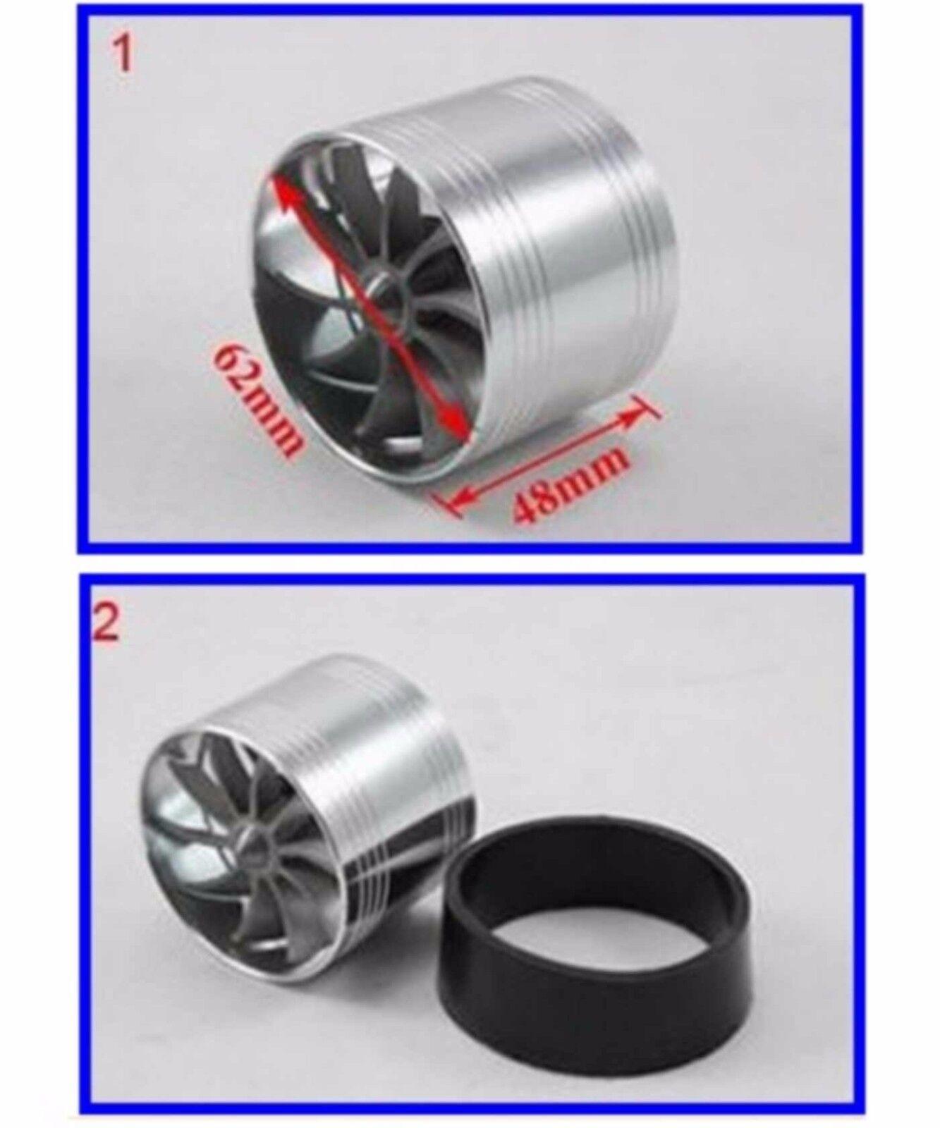 turbo de filtre a air turbine turbimax vortex pour kit d 39 admission directe sport eur 24 88. Black Bedroom Furniture Sets. Home Design Ideas