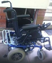 ELECTRIC WHEELCHAIR . HS 7200 GREAT RUNNING CONDITION Windsor Hawkesbury Area Preview