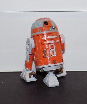 """Loose Star Wars 3.75"""" R7-F5 EE Exclusive"""