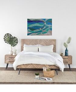 ADD THE COLOURS OF THE SEA TO A MINIMALIST PALETTE Cottesloe Cottesloe Area Preview