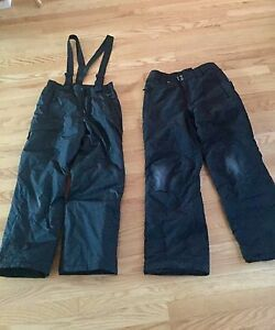 Kids ski pants for sale!