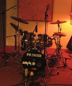 Affordable Studio Drum Kit Labrador Gold Coast City Preview