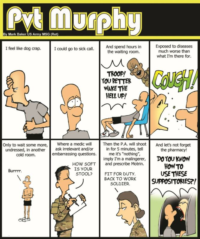 Murphy cartoon Signed and numbered Limited edition Pvt