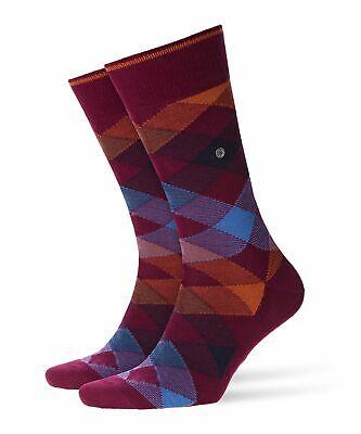Burlington Newcastle Herren Socken