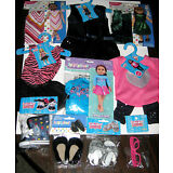"Springfield Boutique 18"" Doll Clothes and Accessories - Lot of 10 - New #56"