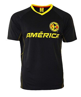 New Club America Jersey Training Mens Aguilas del america FMF Mexico Navy yellow