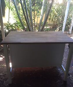 IKEA stand alone bench solid wood Wembley Downs Stirling Area Preview