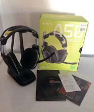 ASTRO A50 XBOX ONE WIRELESS HEADSET Greenfield Park Fairfield Area Preview