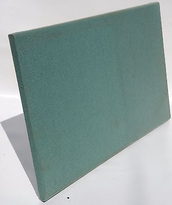 Herman Miller Ethospace 48wx 16h Wall Mint Green Fabric Tile For Cubicles