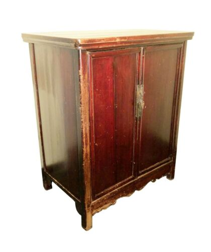 Antique Chinese Ming Cabinet/Sideboard (3409), Circa 1800-1849