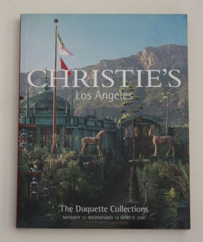 2001 Vtg Christie