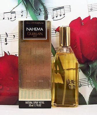 Nahema edp spray refill 1.7 fl. oz. by Guerlain