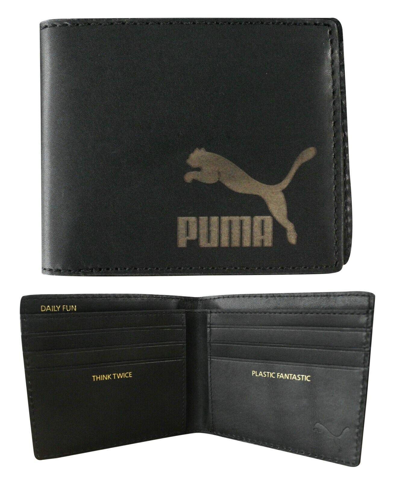 puma cash