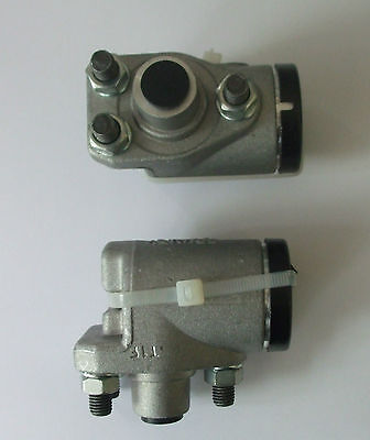 (Pair) FRAZER NASH 2.0 Litre    FRONT WHEEL CYLINDERS (1948 To About 1955)