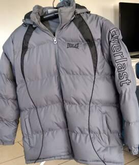 Everlast Padded Men's Jacket