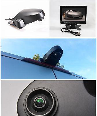 For VW Crafter Mercedes-Benz Sprinter Camera W/ Rear Over Hang Reversing Camera