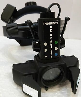 Led Binocular Indirect Ophthalmoscope Optometry Specialties