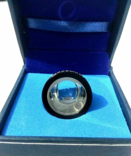 Brand  New 2 Mirror Gonioscope Lens Fast Shiiping