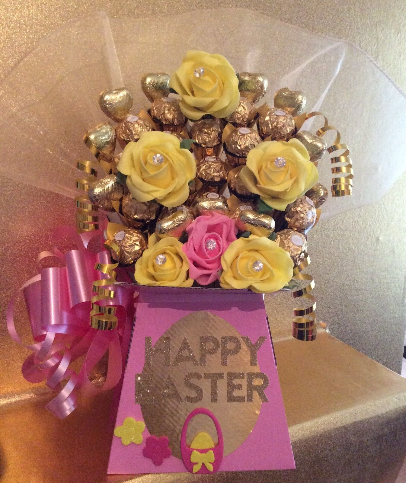 Golden Gifts Boutique
